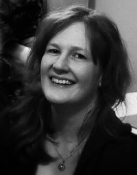Photo of Deborah Install